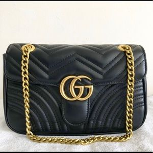 💞 New GUCCl Marmot GG Bag